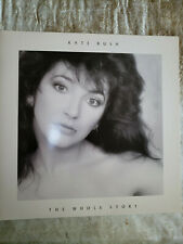~KATE BUSH~THE WHOLE STORY used, mint- condition