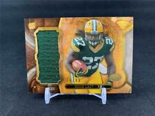 2013 TOPPS TRIPLE THREADS EDDIE LACY ROOKIE JERSEY 74/99 PACKERS