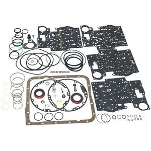 Auto Trans Overhaul Kit Pioneer 750033