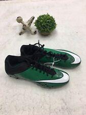 Nike Vapor Speed 2 Td Size 15 Football Cleats Green White 833380-310