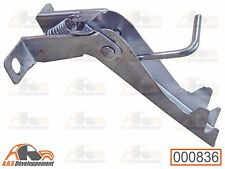 VERROU / CROCHET pour fermeture de capot (HOOD LOCK) de Citroen 2CV  -836-