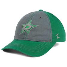 Dallas Stars NHL Storm Front Hockey Strapback Men's Hat Cap Lid Authentic Zephyr