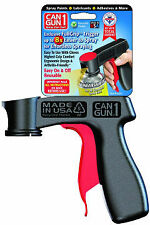 VHT Aerosol Spray Can Gun Handle Trigger Grip holder paint lubricant