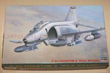 Hasegawa Phantom Military Models