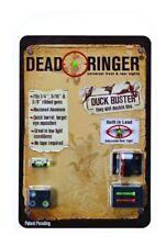 New Dead Ringer Duck Buster Waterfowl Bird Hunting Shotgun Sights Black DR4317