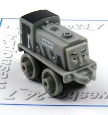 THOMAS & FRIENDS Minis Train Engine 2015 OLD SCHOOL SCRUF #52 ~ NEW ~ Weighted