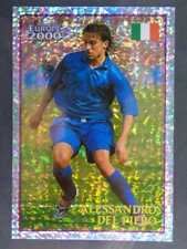 Merlin Europe 2000 - Alessandro Del Piero (Italy) Group B #71