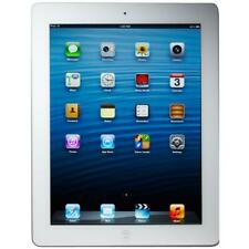 Apple iPad 4 - 4th Generation - 16GB - Wi-Fi - 9.7in - White - Tablet