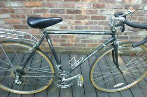 Vintage Panasonic Sport LX 12 Speed Bicycle - Made in Japan - 1980's