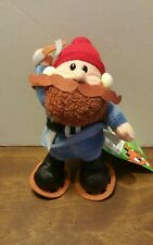 Yukon from Rudolph the Rednose Reindeer - The Island of Misfit Toys