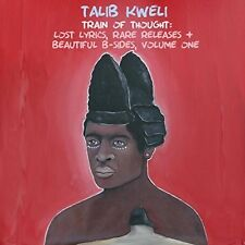 Talib Kweli - Lost Lyrics - Rare Releases & Beautiful B-Sides [New CD]