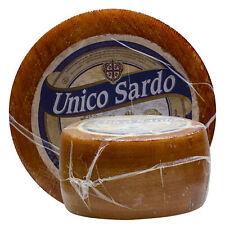 Food-United Käse - PECORINO SARDO UNICO - Ital. Schafskäse Laib ca. 3,0 KG
