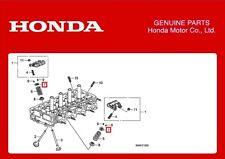 GENUINE HONDA VALVE SPRING RETAINERS SET S2000 AP1 F20C F20C1