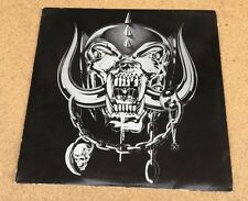 MOTORHEAD No Remorse 1986 UK double Vinyl LP EXCELLENT CONDITION