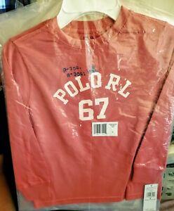 Polo RL Kids Shirt