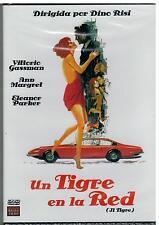Un tigre en la red (Il tigre) (DVD Nuevo)
