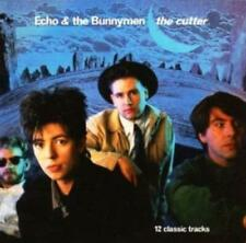 Echo & The Bunnymen : Cutter-12 classic tracks CD