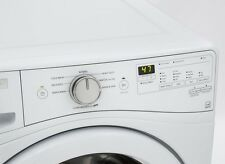 Whirlpool Wfw7590Fw Front Load Washer