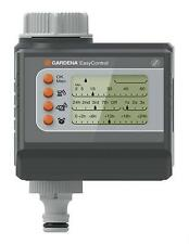 GARDENA Bewässerungscomputer EasyControl 01881-20