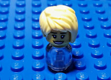 Baukästen & Konstruktion Lego-minifigures Series X 1 Girls Hair Piece Grey 6194414 Ref A Parts Lego Baukästen & Sets