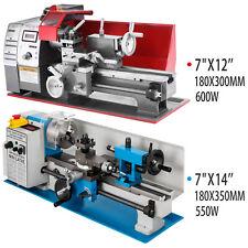 Tour de table, Tour en métal, Machine-outil industrielle Tour à métaux 550w/600w