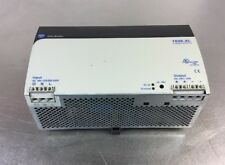 Allen Bradley 1606-XL480EP Power Supply DC 24-28V 20A.      4C