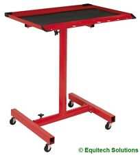 Sealey Tools AP200 Mobile Garage Work Station Trolley Parts Adjustable Height