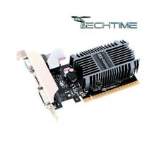 SCHEDA VIDEO INNO3D NVIDIA GEFORCE GT 710 2GB GDDR3 PCI EXPRESS 2.0 HDMI DVI VGA