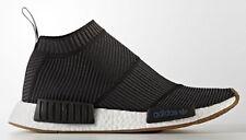 Adidas NMD CS1 City Sock PK Size 13 Primeknit Black Gum BA7209 . Ultra Boost