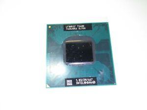 Procesador Intel® Core 2 Duo T5600 2M Cache, 1.83 GHz, 667 MHz SL9SG  LF80537