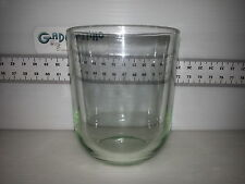NUTELLA Glas Glazer Verre Bicchiere (nutellaglass 01.1.6.003) Verde