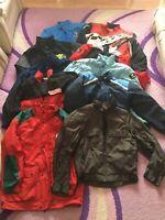 Dainese Motorradjacke 10stück,biker jacket 10pcs
