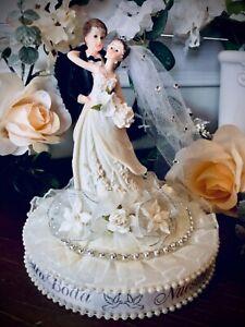 12 Centro de mesa para boda/recuerdos de boda /wedding centerpiece
