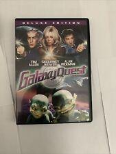 Galaxy Quest (Dvd, 2013, 2-Disc Set)