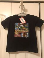 "12 Month - Inktastic ""I'm One"" Comic Book Baby T-Shirt First Birthday Superhero"