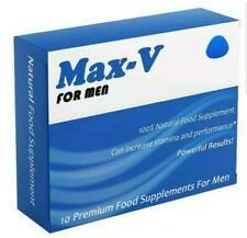 5 x Blue Sex Tablets For Men. 100MG - Performance, Energy, Stamina & Endurance
