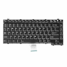 Keyboard for Toshiba Satellite Pro A120-154 Laptop / Notebook QWERTY US English