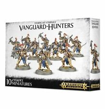 Warhammer - Age of Sigmar - Stormcast Eternals Vanguard Hunters