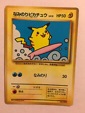 Pokemon Card / Carte Pikachu LV.13 No.025 Card Game