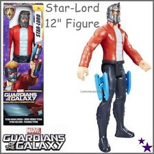 Marvel Guardians of The Galaxy TITAN Hero Series - Star Lord Figure 30 Cm