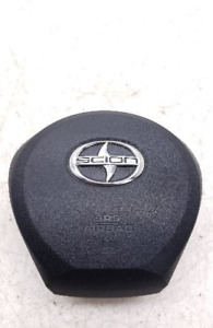 2011-2016 Scion Tc Driver Steering Wheel Airbag Black