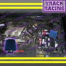 1996 1997 1998 PONTIAC GRAND AM 3.1 3.1L V6 AIR INTAKE KIT Red Blue