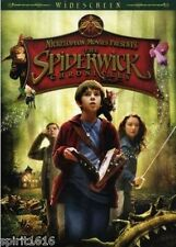 The Spiderwick Chronicles - DVD - Widescreen - Nickelodeon Movie