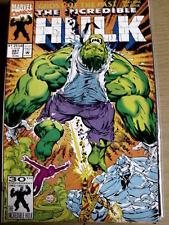 The Incredible Hulk n°397 1992 ed. Marvel Comics [G.182]