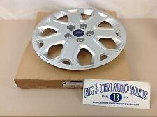 "2012-2014 Ford Focus 16"" Wheel 7 Spoke Wheel Hub Cap COVER new OEM CV6Z-1130-B"