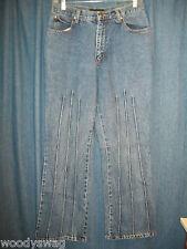 DeJa Bleu Jeans Size 8 100% Cotton Vintage