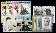 1985, China VR, 1991-94 u.a., ** - 1570233