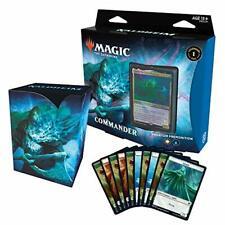 Magic The Gathering Kaldheim Commander Deck Phantom Premonition 100 Cards Feb.5