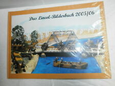 The Lineol Picture Book 2005/06 for 7.5cm Ground Soldiers Wehrmacht Alien