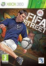 FIFA Street XBOX 360 jeux jeu foot football games voetbalspellen spelletjes 1460